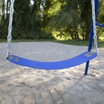 Skywalker Sports Geo Dome and Swing Set Combo - view number 2
