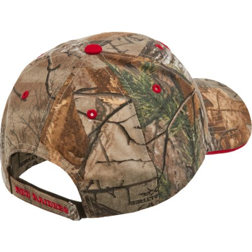 '47 Men's Texas Tech University Realtree Frost Cap - view number 2