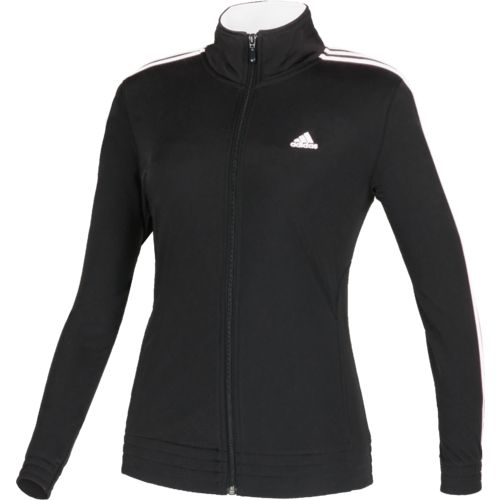 adidas Women's 3-Stripes Jacket