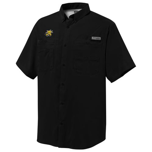 Columbia Sportswear™ Men's Wichita State University Tamiami Shirt