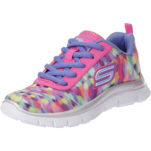 SKECHERS Girls' Skech Appeal Color Daze Training Shoes - view number 2