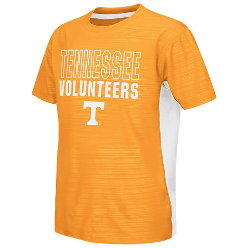 Colosseum Athletics™ Youth University of Tennessee In the Vault Cut and Sew T-shirt