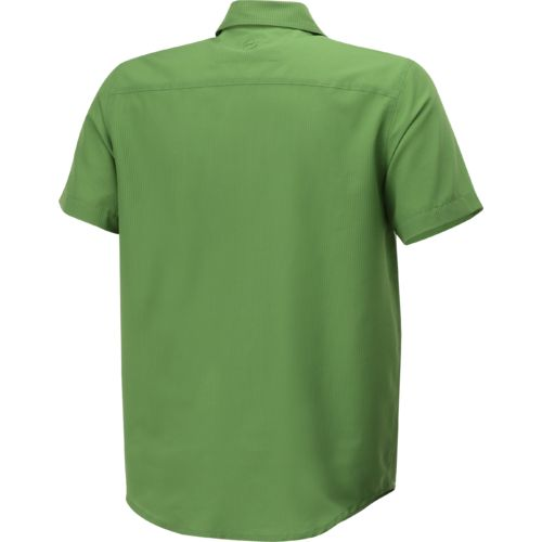 Magellan Outdoors Men's Caprock Short Sleeve Shirt - view number 2