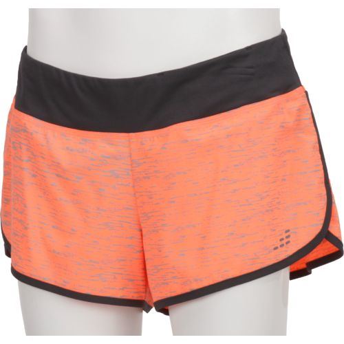 Display product reviews for BCG Women's Bio Viz Running Short