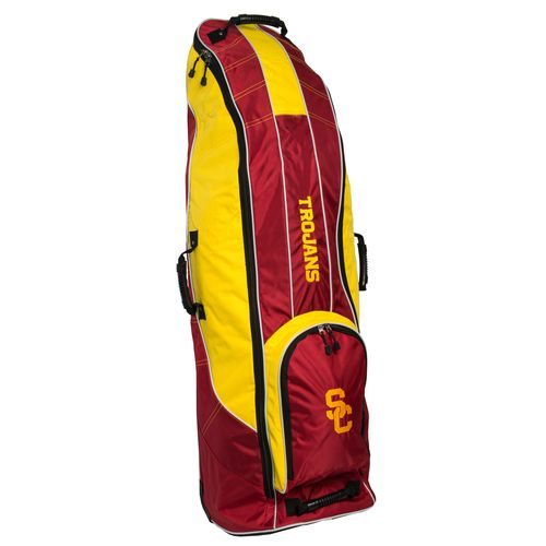 Team Golf University of Southern California Golf Travel Bag - view number 1