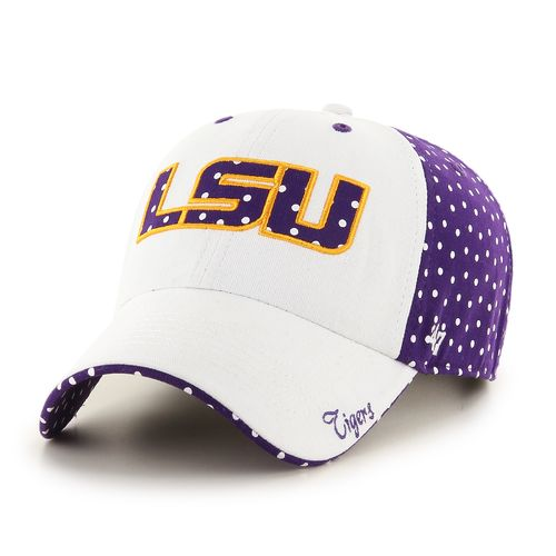 '47 Women's Louisiana State University Offbeat Clean Up Cap - view number 1