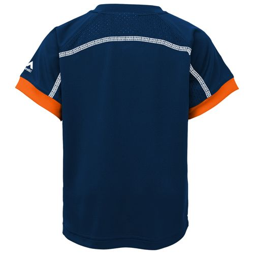 Majestic Boys' Houston Astros Legacy Short Set - view number 4