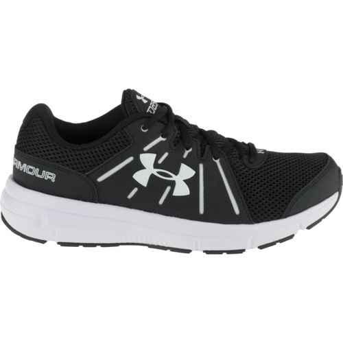 Display product reviews for Under Armour Women's UA Dash RN 2 Wide Running Shoes