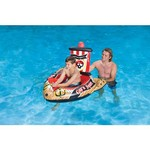 Poolmaster® Pirate Ship with Action Squirter - view number 2