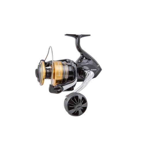 Shimano Socorro Saltwater Spinning Reel Convertible - view number 2