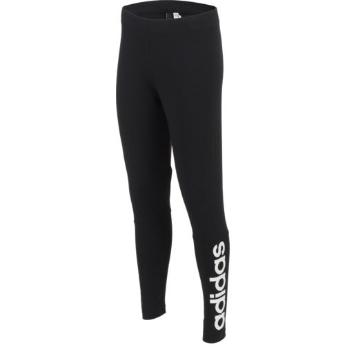 Display product reviews for adidas Women's Essentials Linear Tight