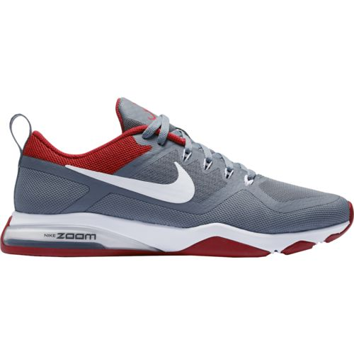 Nike Women's University of Alabama Zoom Fitness Training Shoes