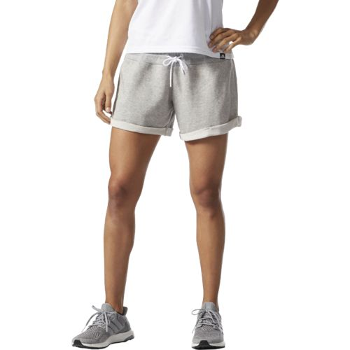 adidas Women's Rollup Short