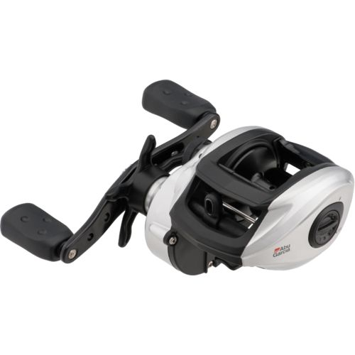 Abu Garcia® MaxToro Low-Profile Baitcast Reel Right-handed - view number 1