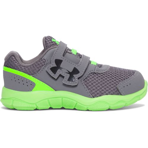 Display product reviews for Under Armour Infant Boys' Engage BL 3 AC Shoes