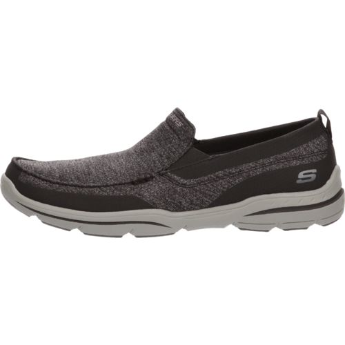 SKECHERS Men's Relaxed Fit Harper Moven Shoes