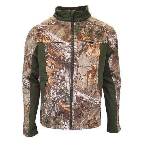 Walls Men's Softshell Jacket