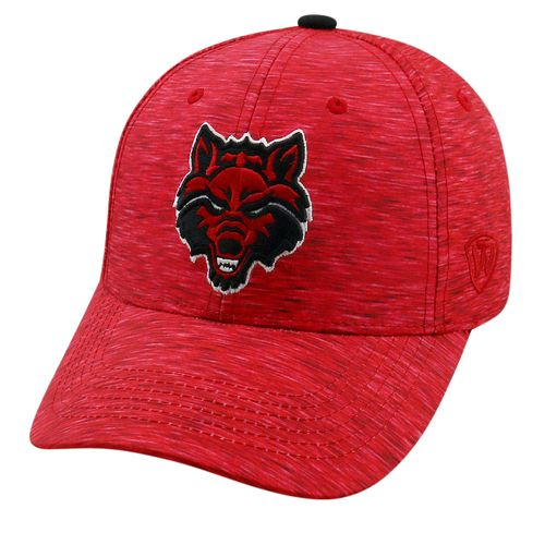 Top of the World Men's Arkansas State University Warpspeed Cap
