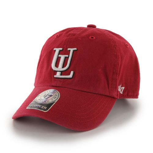 '47 University of Louisiana at Lafayette Clean Up Cap - view number 1