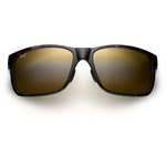 Maui Jim Adults' Red Sands Polarized Sunglasses - view number 2
