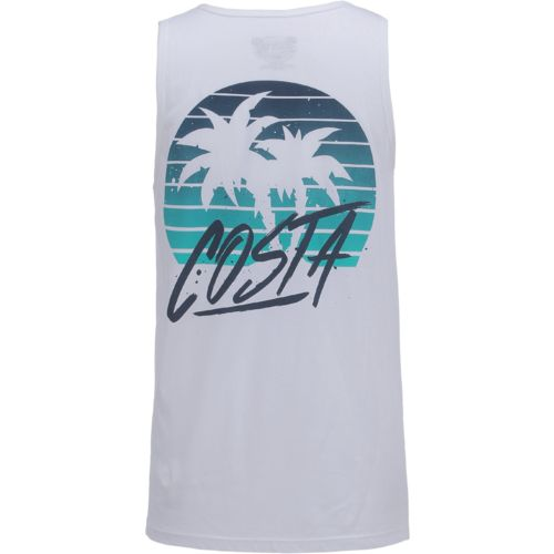 Costa Del Mar Men's Siesta Tank Top