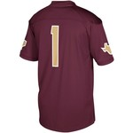 adidas Men's Texas State University Replica Football Jersey - view number 2