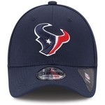 New Era Boys' Houston Texans Team Classic 39THIRTY Cap - view number 4