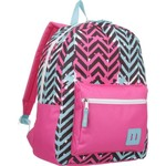A. D. Sutton Kids' Printed Backpack with Pencil Case - view number 2