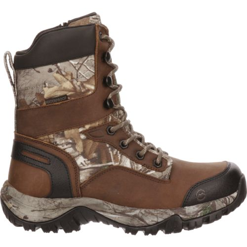 Magellan Outdoors Women's Reload Hunting Boots