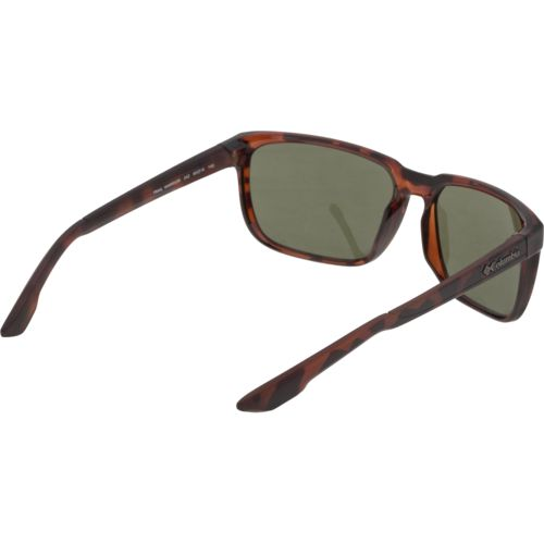 Columbia Sportswear™ Men's Trail Warrior Sunglasses - view number 2