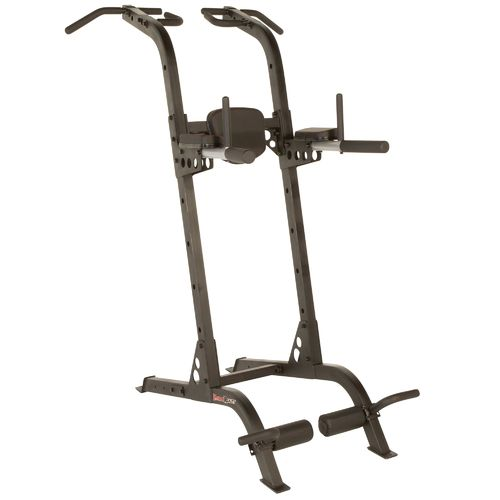 Fitness Reality X-Class High-Capacity Multifunction Power Tower
