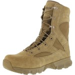Reebok Men's Dauntless Army Compliant 8 in Tactical Military Work Boots - view number 3