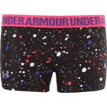 Under Armour Girls' Splatter Play Up Short - view number 1