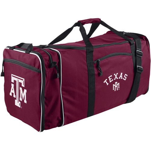 The Northwest Company Texas A&M University Steel Duffel Bag