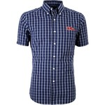 Antigua Men's University of Mississippi Endorse Dress Shirt - view number 1