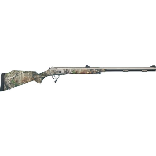 Thompson/Center Weather Shield Triumph .50 Black Powder Break-Open Muzzleloader