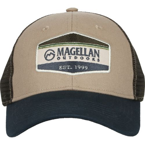 Magellan Outdoors Men's Retro Explore Trucker Hat