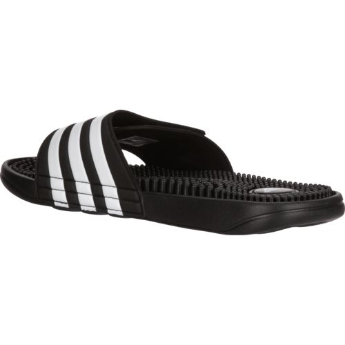 adidas Men's Adissage Slides - view number 3