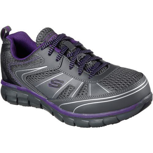 SKECHERS Women's Synergy Algonac Alloy Toe Work Shoes - view number 2