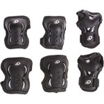 Rollerblade Adults' Bladegear XT In-Line Skate Protective Pad Set - view number 1