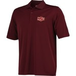 Antigua Men's Midwestern State University Exceed Polo Shirt - view number 3