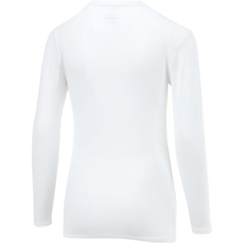 BCG Boys' Long Sleeve Knit Compression Shirt - view number 2