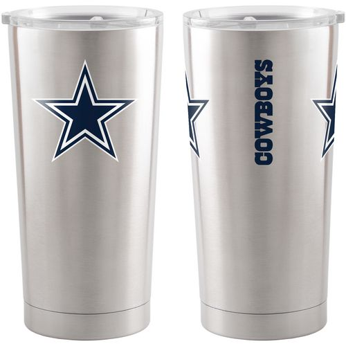 Boelter Brands Dallas Cowboys 20 oz Ultra Tumbler - view number 1