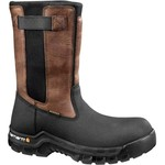 Carhartt Men's 10 in Rugged Flex Wellington Work Boots - view number 1