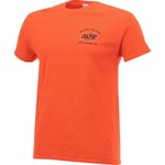 New World Graphics Men's Oklahoma State University Friends Stadium T-shirt - view number 3