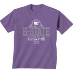 New World Graphics Men's Kansas State University Legends of the Game T-shirt - view number 1