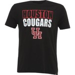 '47 University of Houston Stacked Splitter T-shirt - view number 1