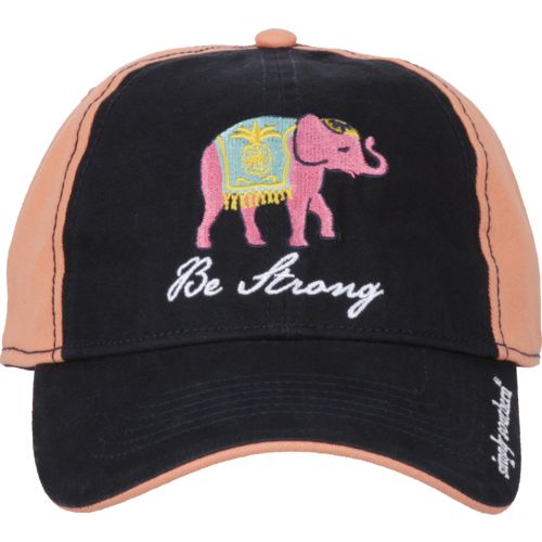 Simply Southern Women's Be Strong Cap
