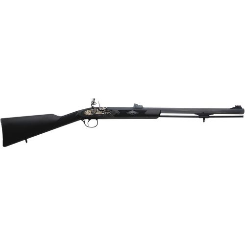 Traditions Deerhunter .50 Flintlock Muzzleloader Rifle