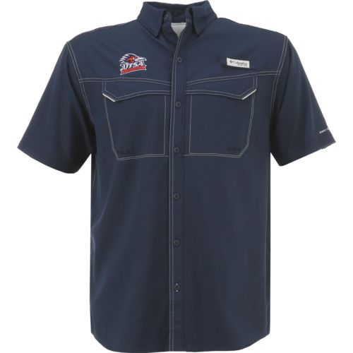 Columbia Sportswear Men's University of Texas at San Antonio Low Drag Offshore Short Sleeve Shirt - view number 1